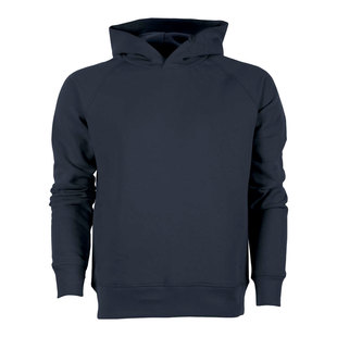 Heren hoodie medium fit 85 organic katoen digitransfer.be